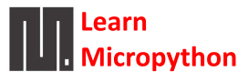 Learn MicroPython
